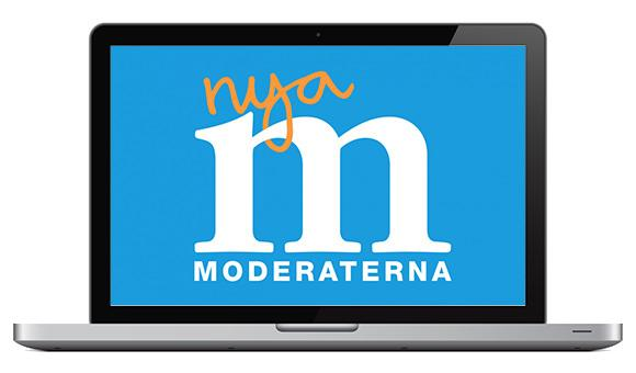 Intranet for Moderates