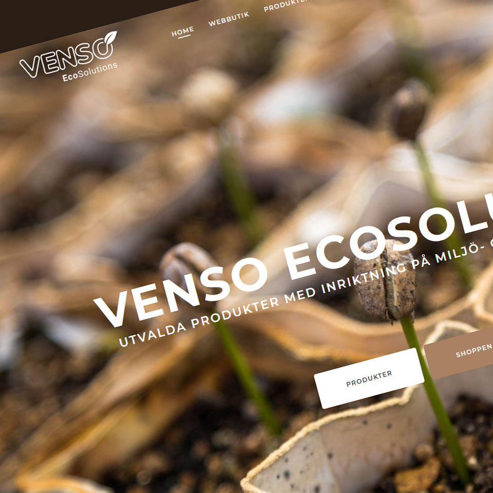 Venco EcoSolutions