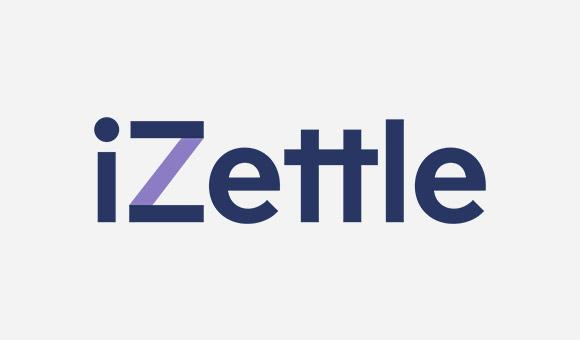 Just pay with iZettle in your store