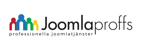Joomla web agency in Gothenburg